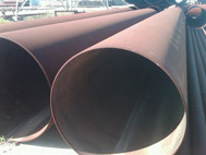 Caissons | Buy Steel Pipes & Structural Pipe
