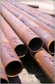 Buy Structural Pipe, Used Pipe, & Steel Pipe