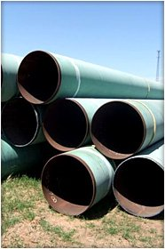 Surplus Pipe & Secondary Steel Piping and Tubing