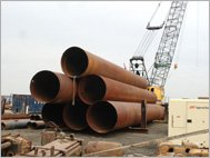 Steel Pipe Distribution and Sales | Steel Piping & Tubing
