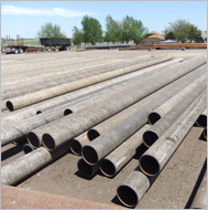 Used Pipe and Structural Piping | Buy & Sell Surplus Pipe Products