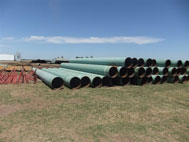 Surplus and Used Steel Pipe | Buy or Sell Pipe